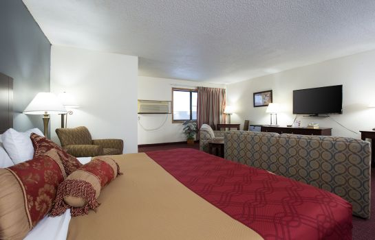 Suite Econo Lodge Merrill