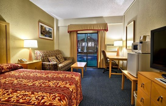 Camera standard Katahdin Inn & Suites