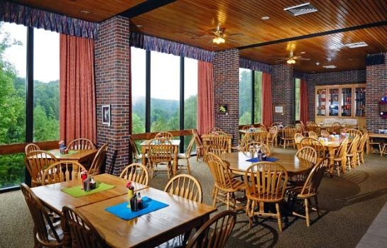 Restaurant TWIN FALLS STATE PARK-MULLENS