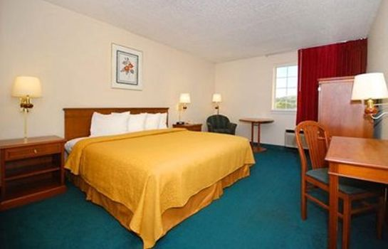 Kamers Econo Lodge New Stanton