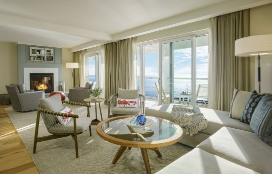 Suite Cliff House Maine