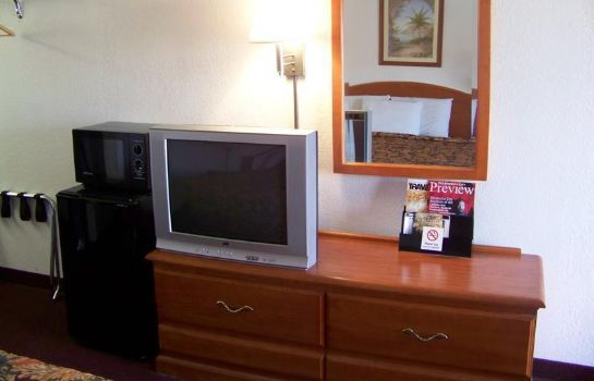 Zimmer TRAVELERS INN AND SUITES OKLAHOMA CITY