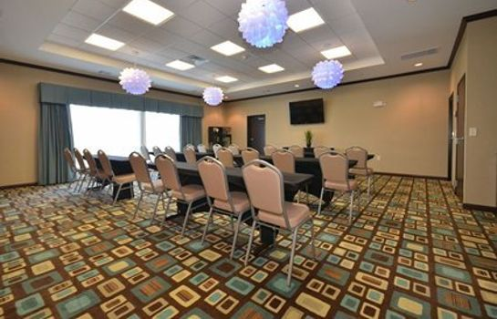Congresruimte Comfort Inn & Suites Oklahoma City West - I-40