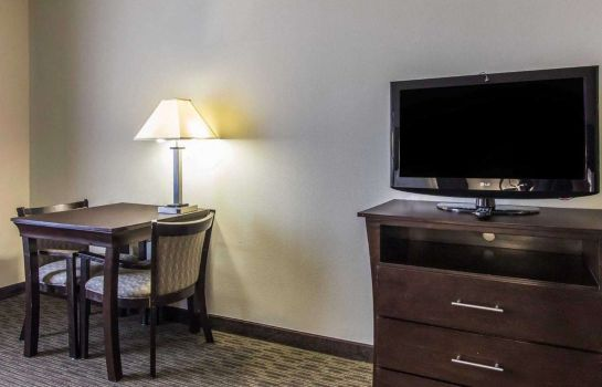 Camera Comfort Inn and Suites Oklahoma City Wes