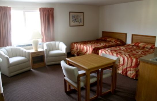 Suite ALADDIN INN AND SUI