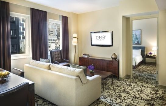Suite Cassa Hotel NY 45th Street