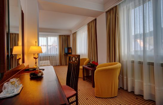 Double room (superior) Citrin