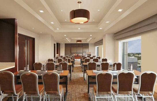 Conference room Hilton Chennai