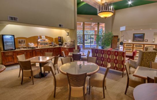 Restaurant TRUCKEE DONNER LODGE