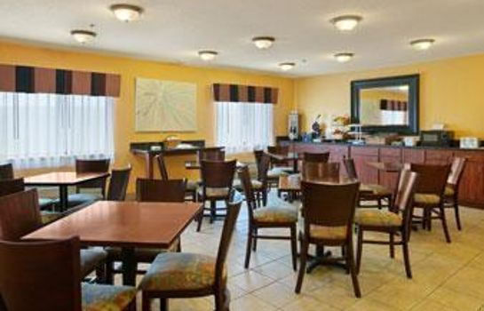 Restauracja DAYS SUITES UPPER SANDUSKY