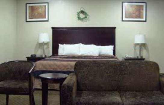 Suite DAYS SUITES UPPER SANDUSKY