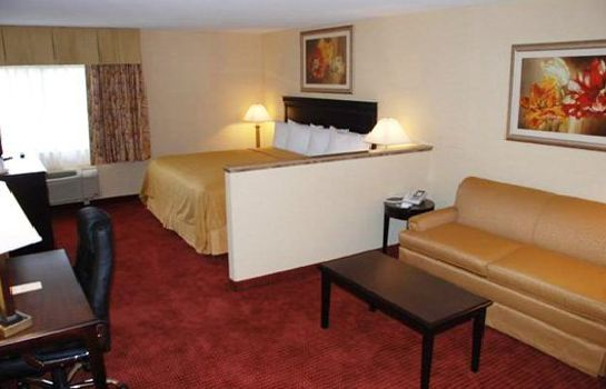 Suite Quality Inn & Suites Westampton