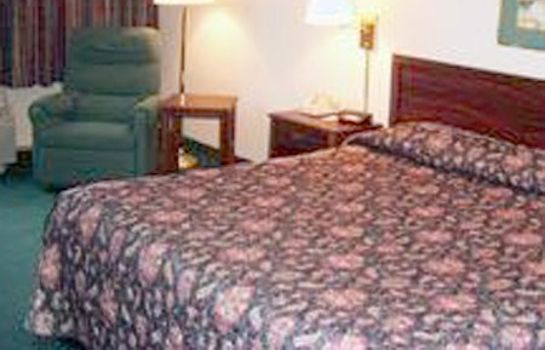 Vista esterna Comfort Inn Bay City - Riverfront