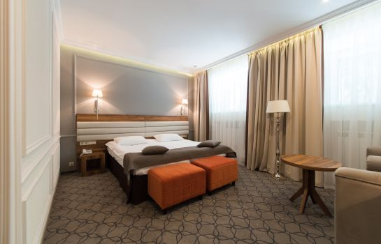Suite junior Bagration Hotel