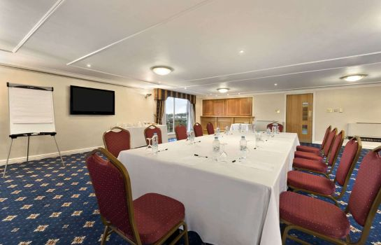 Conference room DAYS HOTEL COVENTRY