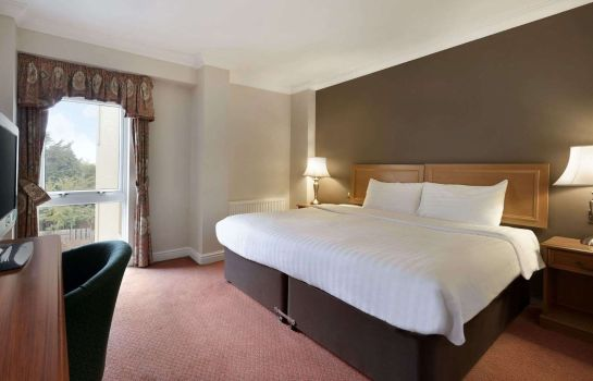 Room DAYS HOTEL COVENTRY