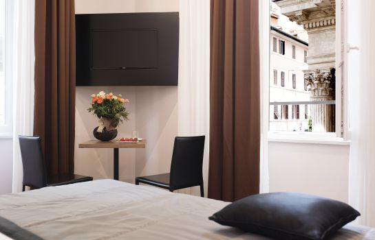 Single room (standard) Trevi Collection
