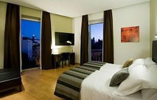 Double room (superior) Trevi Collection