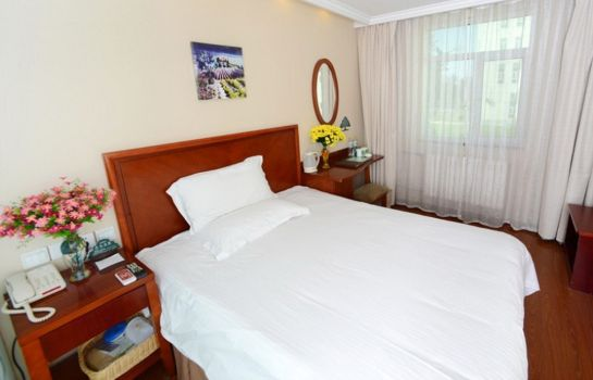 Camera singola (Comfort) Green Tree Inn Yizhuang Domestic only
