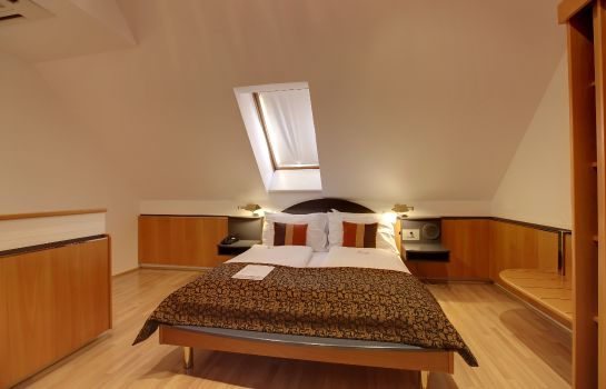 Junior Suite Nestroy Wien