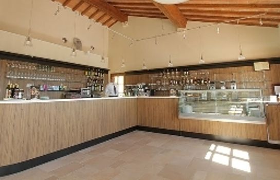 Hotel bar Poggio all'Agnello Country & Beach Residential Resort