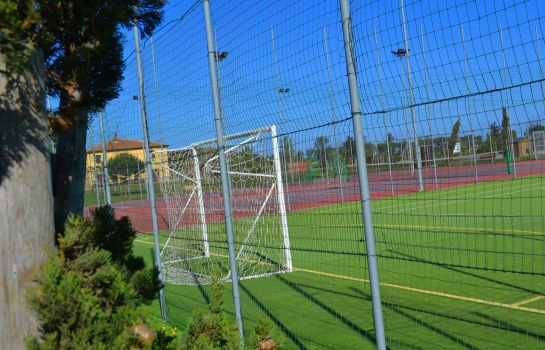 Impianti sportivi Poggio all'Agnello Country & Beach Residential Resort