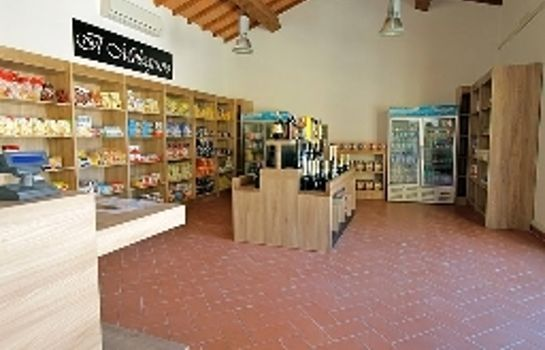Shop Poggio all'Agnello Country & Beach Residential Resort