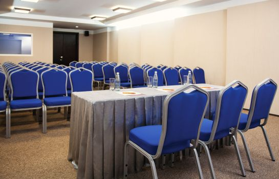 Conferences Citadines City Centre Tbilisi