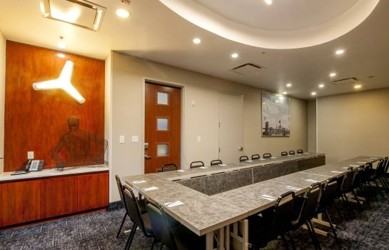 Conference room Fairfield Inn & Suites New York Brooklyn