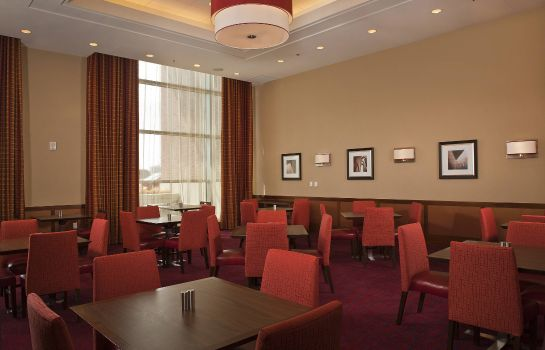 Sala de reuniones Residence Inn Arlington Capital View