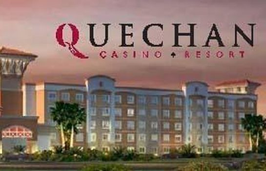 Informacja QUECHAN CASINO RESORT