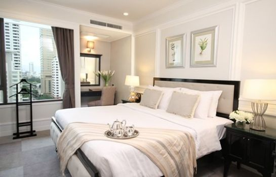 Suite Cape House Serviced Apartments