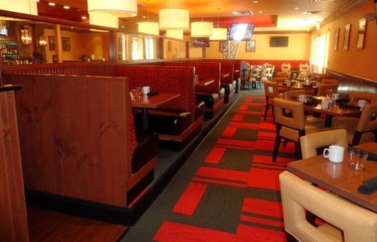 Hotel bar Holiday Inn & Suites HOUSTON WEST - WESTWAY PARK