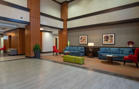 Hotelhal Holiday Inn & Suites HOUSTON WEST - WESTWAY PARK