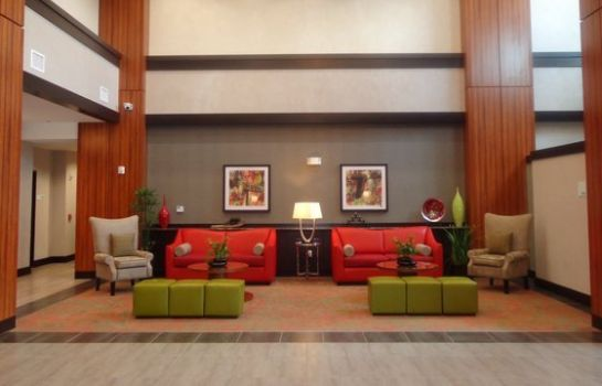 Hotelhalle Holiday Inn & Suites HOUSTON WEST - WESTWAY PARK