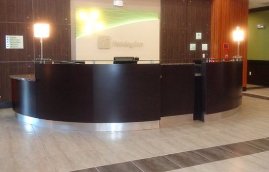 Hall Holiday Inn & Suites HOUSTON WEST - WESTWAY PARK
