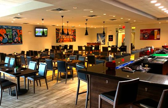 Restaurant Holiday Inn & Suites HOUSTON WEST - WESTWAY PARK