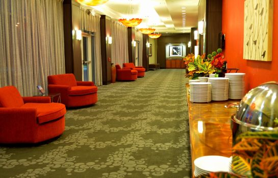 Salle de séminaires Holiday Inn & Suites HOUSTON WEST - WESTWAY PARK
