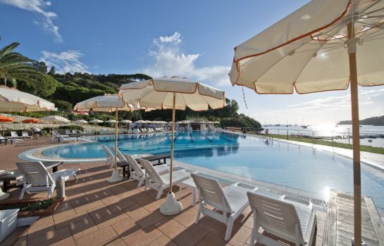 Picture Cala di Mola Hotel Residence