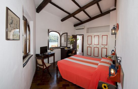 Double room (standard) Cala di Mola Hotel Residence