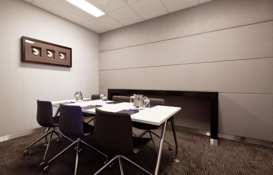 Conference room Surfers Paradise Residences Hilton