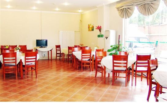 Ristorante Green Tree Apartment Hongqi Road Domestic only