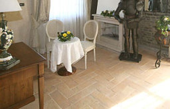 Junior Suite Relais Castrum Boccea