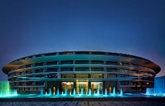 Vista exterior Voyage Belek Golf & Spa - All Inclusive