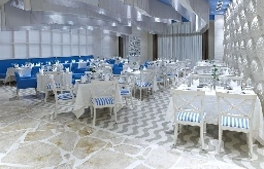 Restaurante 1 Voyage Belek Golf & Spa - All Inclusive