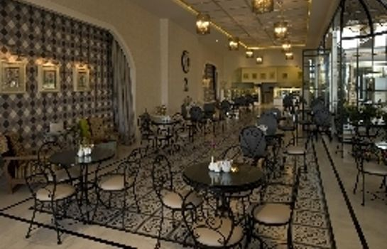 Café/Bistró Voyage Belek Golf & Spa - All Inclusive