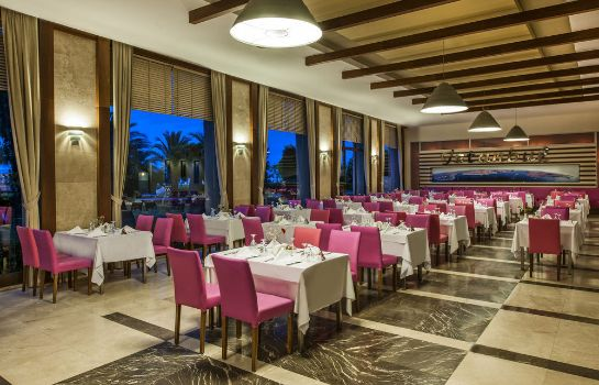 Restauracja Voyage Belek Golf & Spa - All Inclusive
