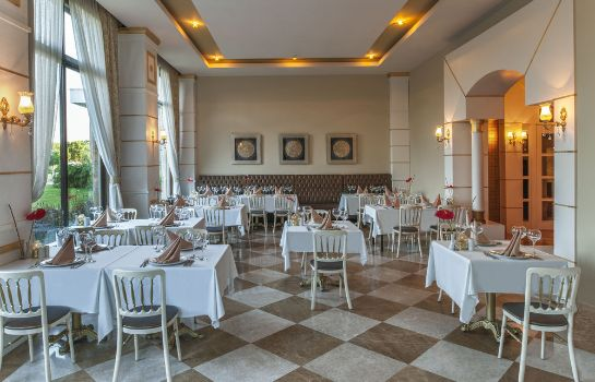 Restaurante Voyage Belek Golf & Spa - All Inclusive