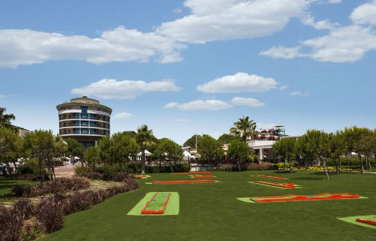 Obiekty sportowe Voyage Belek Golf & Spa - All Inclusive