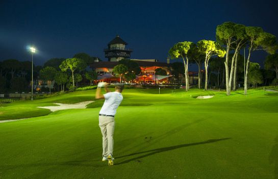 Pole golfowe Voyage Belek Golf & Spa - All Inclusive